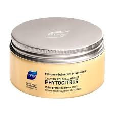 Phyto PhytoCitrus Color Protect Radiance Mask - Colored Hair