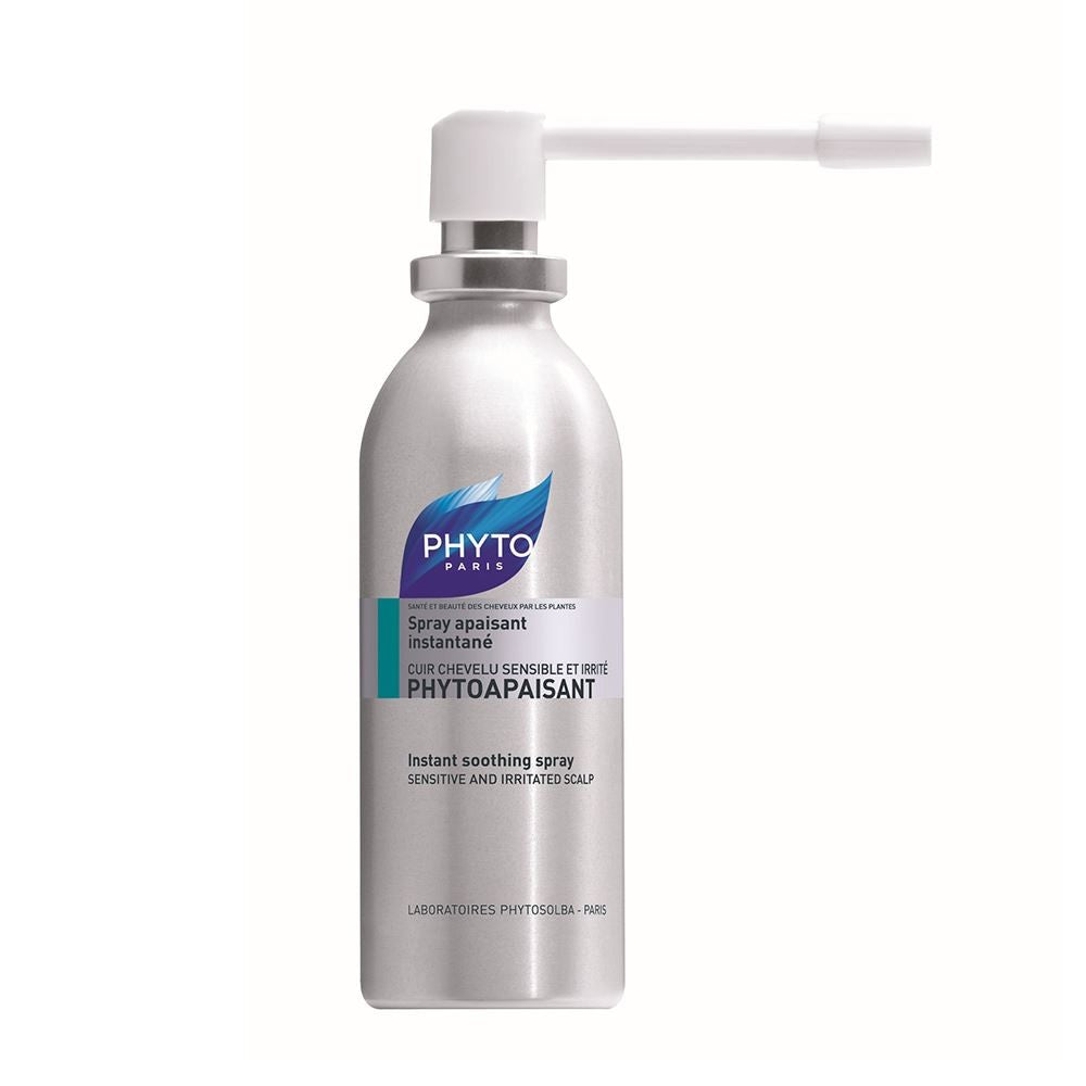 Phyto PhytoApaisant Instant Soothing Spay - Sensitive Irritated Scalp