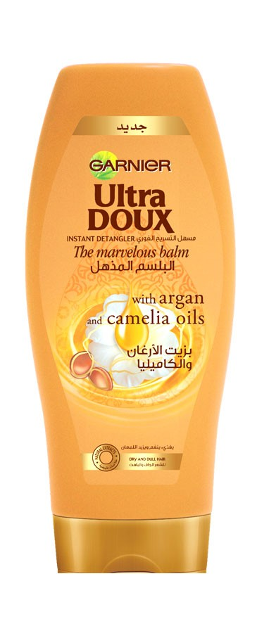 Ultra Doux Marvelous Ritual Conditioner - 200 ML