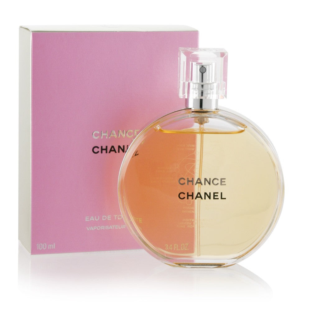 Chanel Chance  Edt 100Ml