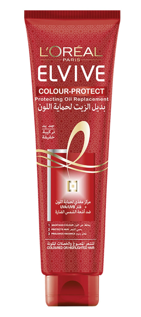ELVIVE COLOR PROTECT OIL REPLACEMENT - 300 ML