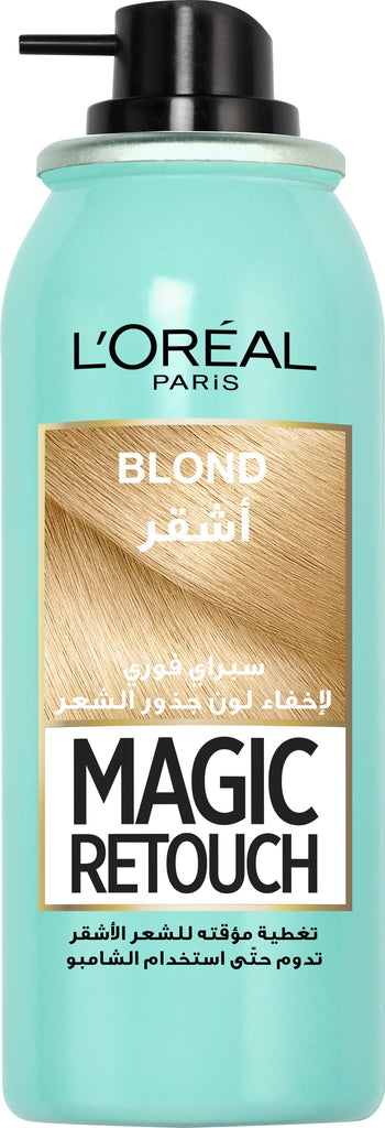 Magic Retouch - Instant Root concealer Spray Blond | 75mL