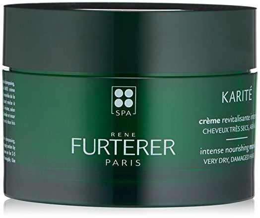 Rene Furterer Karite Intense Nourishing Mask  Very Dry & Damaged Hair
