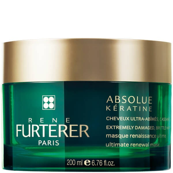 Rene Furterer Keratine Absolue Ultimate Renewal Mask
