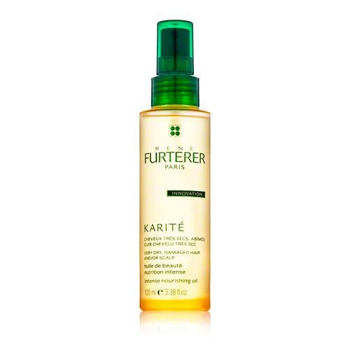 Rene Furterer Karite Intense Nourishing Oil Dry & Damaged Hair
