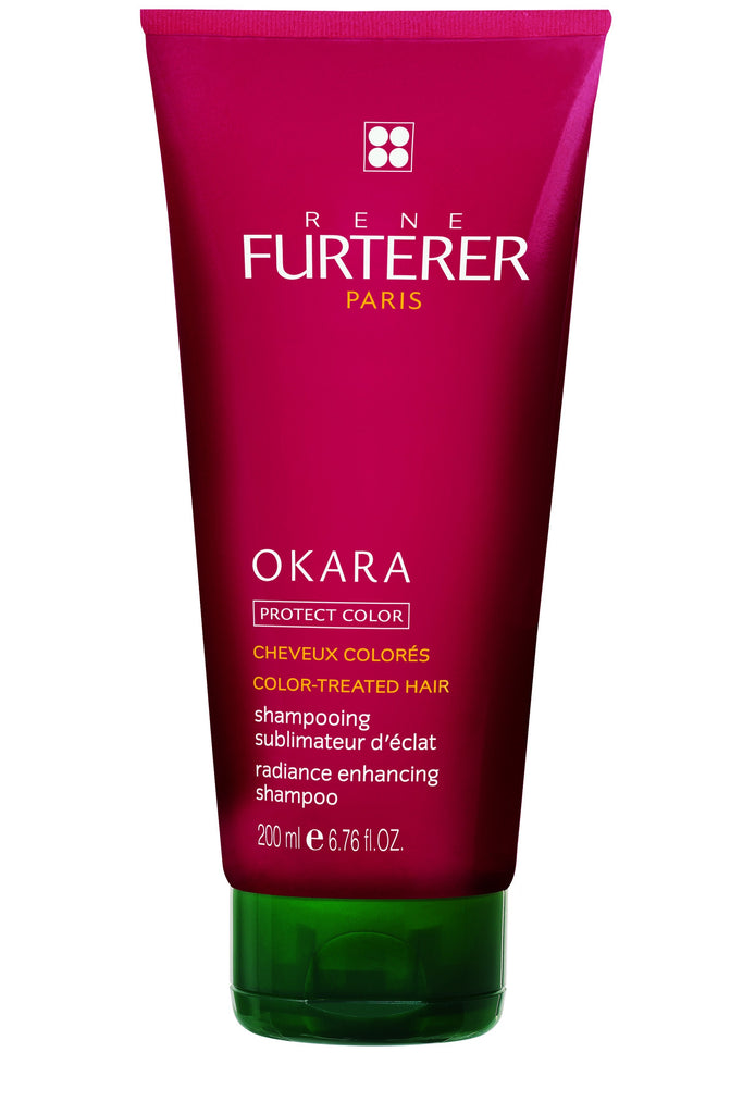 Rene Furterer Okara Protect Color Shampoo