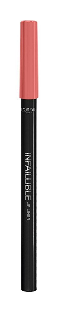 L'Oreal Paris Infaillible Lip Liner-MyKady