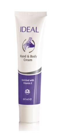Ideal Hand Cream - 60 ML-MyKady