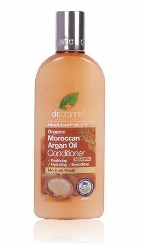 Dr. Organic Moroccan Argan Oil Conditioner