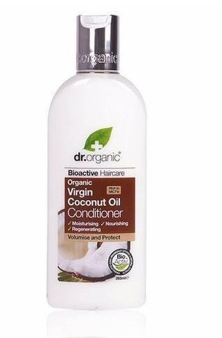 Dr. Organic Virgin Coconut Oil Conditioner