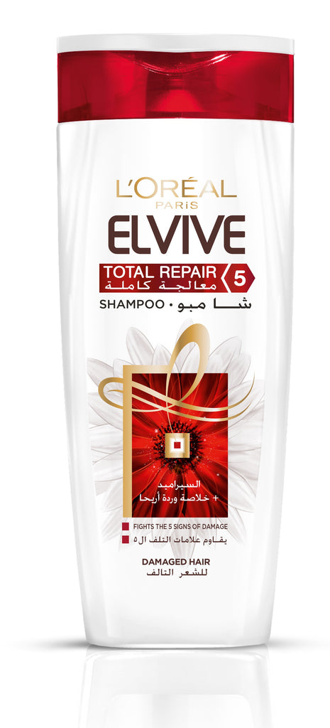 ELVIVE TOTAL REPAIR 5 SHAMPOO