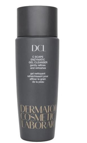 DCL C Scape Enzymatic Cleanser 200ml
