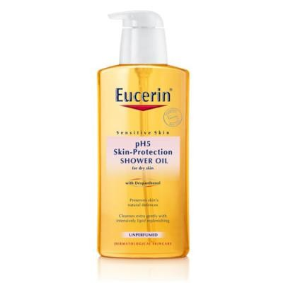 Eucerin pH5 Skin-Protection Shower Oil 400ml