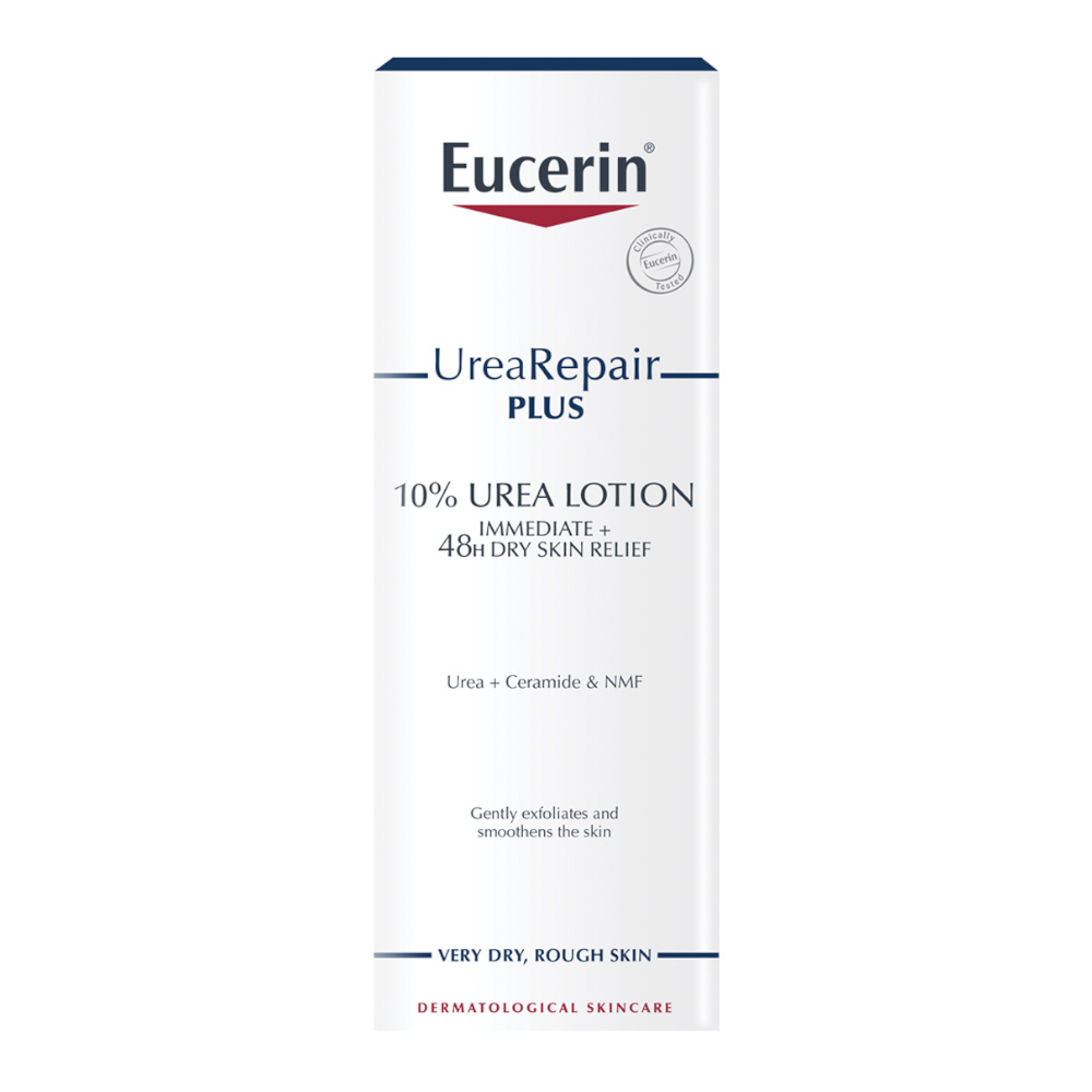 Eucerin Urea Repair Plus Lotion 10% Urea 250ml