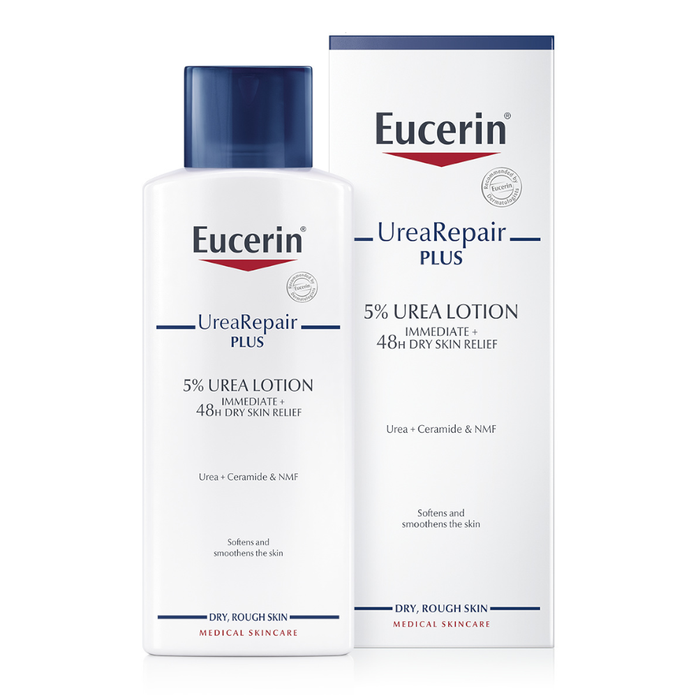 Eucerin Urea Repair Plus Lotion 5% Urea 250ml