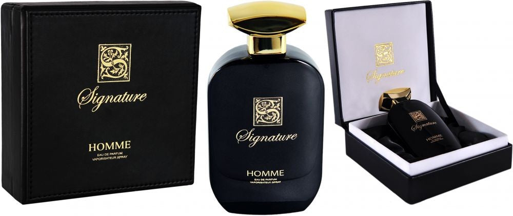 The Woods Collection Signature Homme Limited Edition EDP 100ml