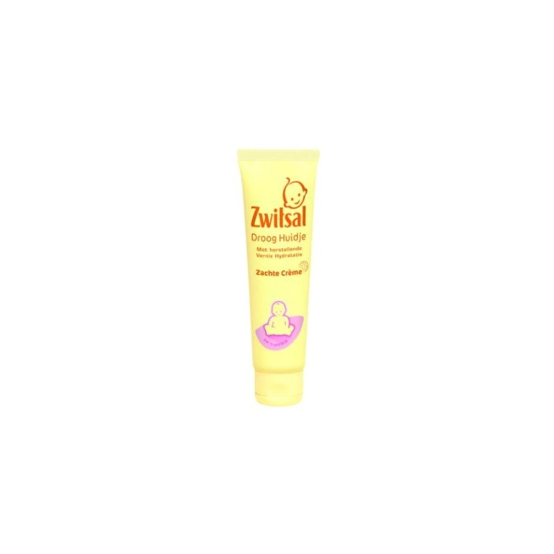 Zwitsal on Cheek 100ml