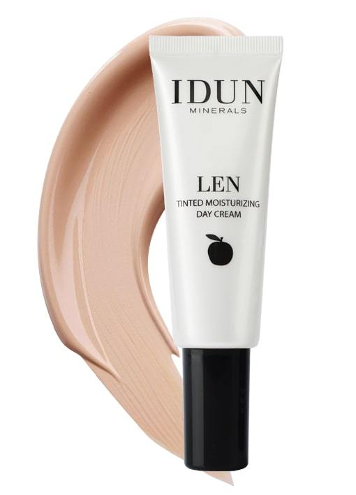 IDUN Minerals LEN Tinted Moisturizing Day Cream