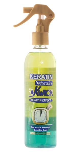 K Keratin Kwick For Extra Smooth And Shiny Hair