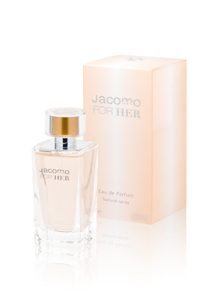 JACOMO For Her EDP 50 ml