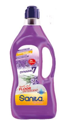 Sanita My Home Floor Detergent 1.5L