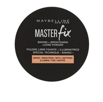 Maybelline Master Fix Banana Baking Powder 6g