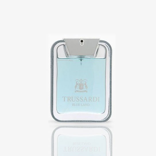 TRUSSARDI BLUE LAND EDT 50 ML NATURAL SPRAY
