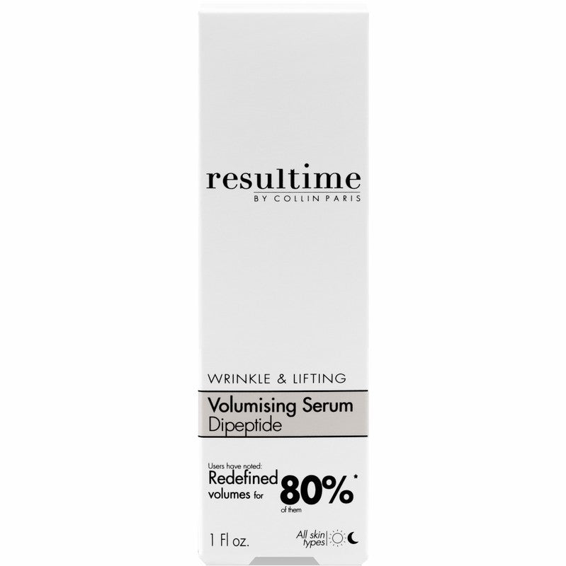 Resultime Volumising and Lifting Serum 30ml