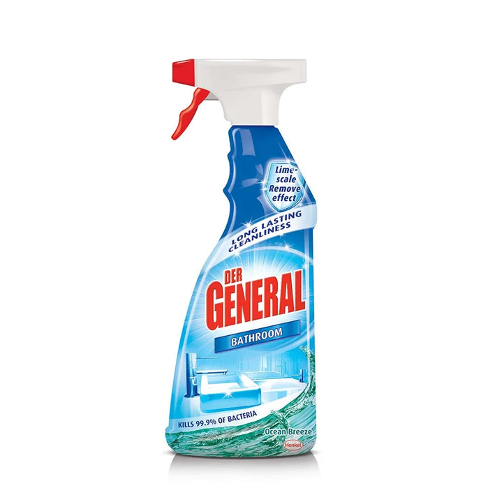 Der General Bathroom Cleanser 500ml