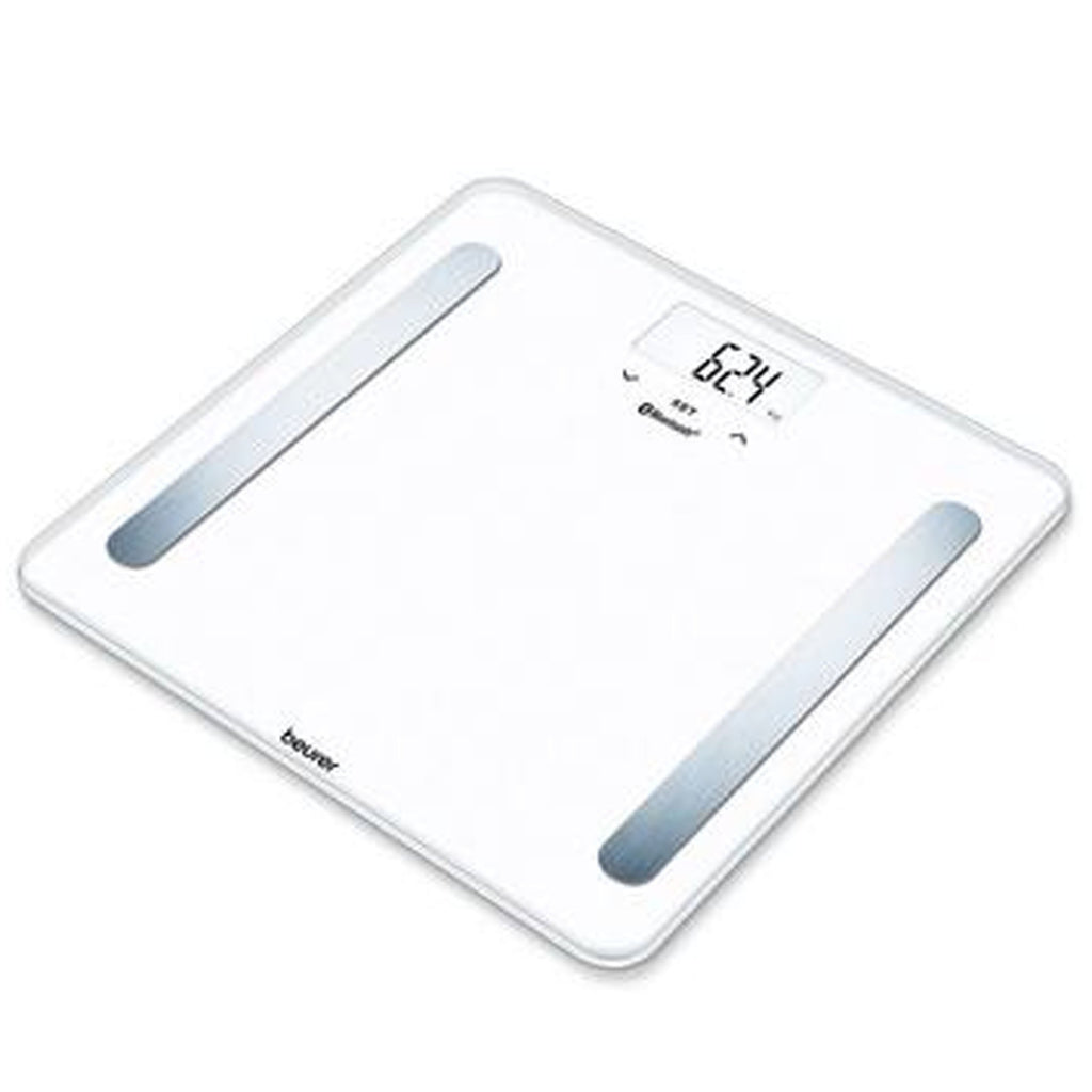 Beurer BF 600 Pure White Diagnostic Scale