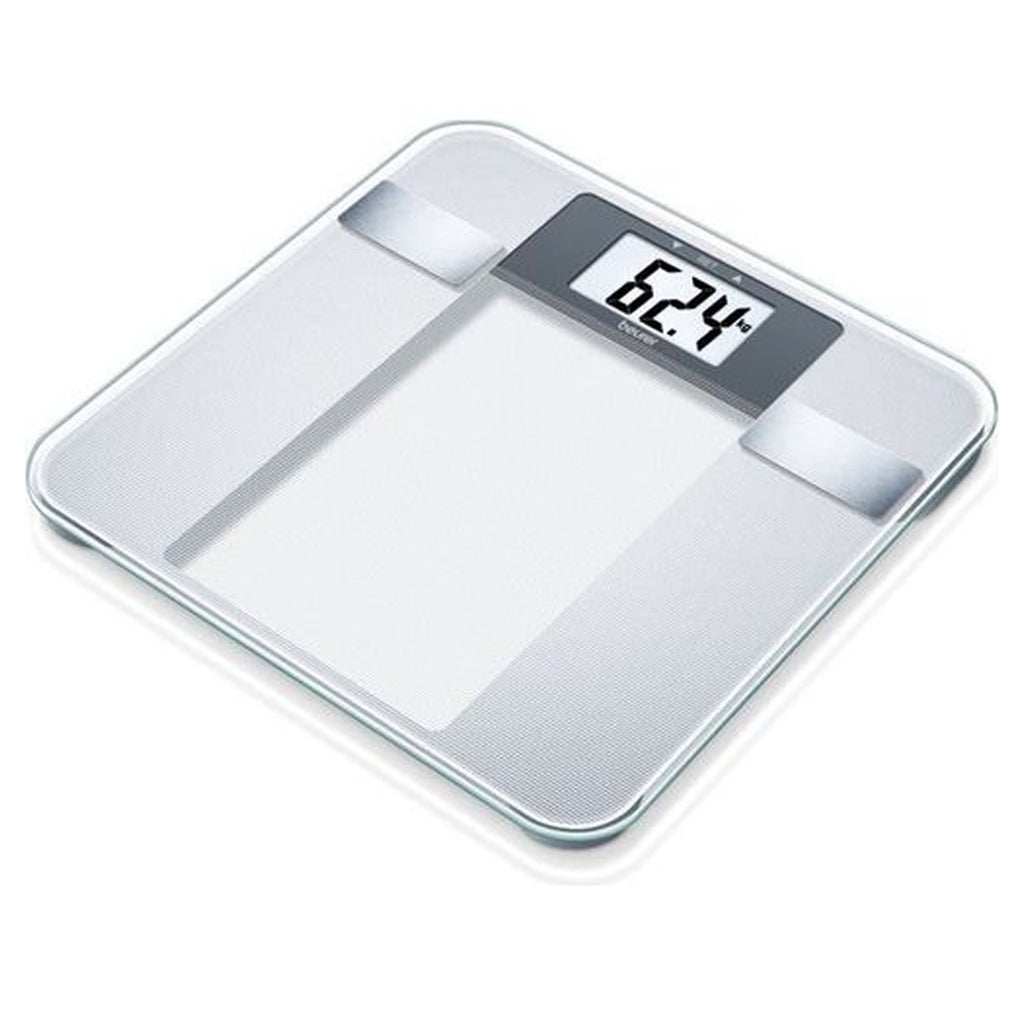 Beurer BG 13 Glass Diagnostic Scale