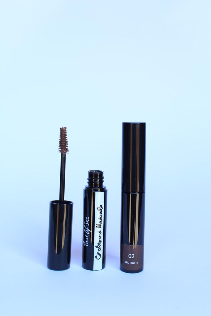 Face of Dee Eyebrow Mascara