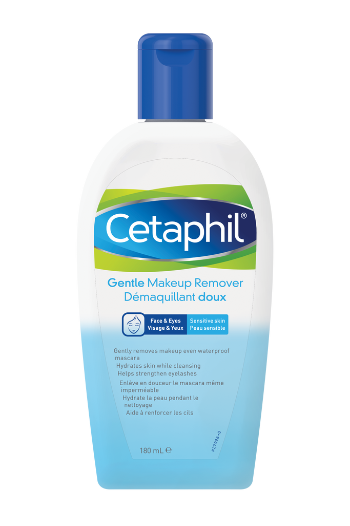 Cetaphil Gentle Make-Up Remover 180Ml