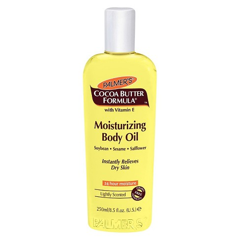 Palmer's CCB FORMULA BODY OIL 225 ml