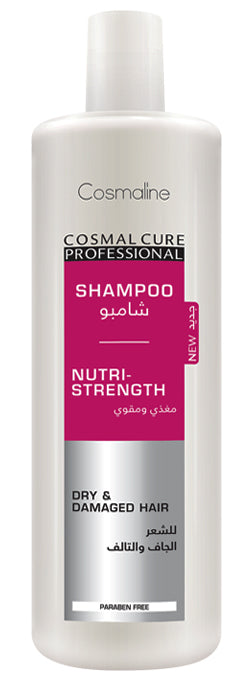 Cosmal Cure Professional  Nutri Strength Shampoo