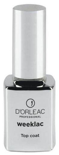 D'Orleac TOP COAT WEEKLAC D'ORLEAC