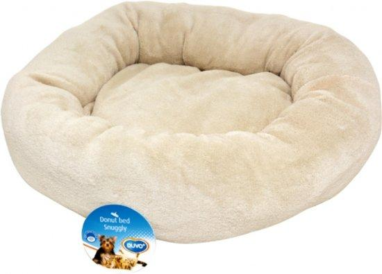 Duvo Donut Bed Snuggly