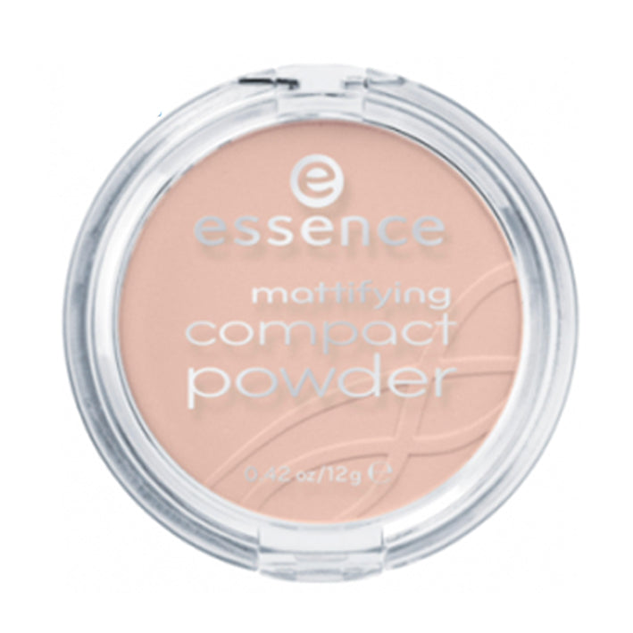 Essence Mattifying Compact Powder-MyKady