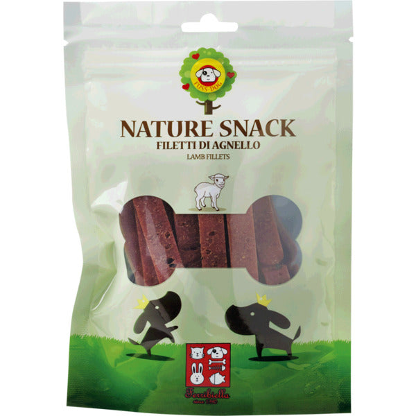 Ferribiella Nature Snack Treats 80g