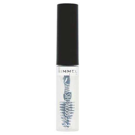 Rimmel Brow This Way Gel