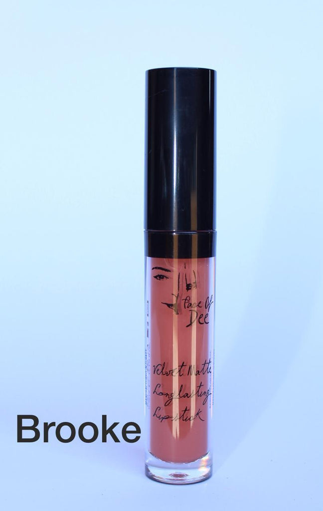 Face of Dee Eyebrow LipGloss