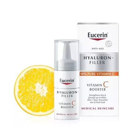 Eucerin Hyaluron-Filler Vitamin C Booster 8ml