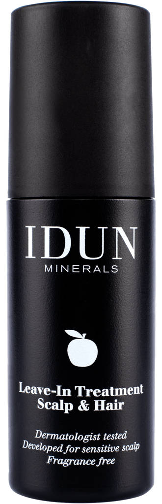 IDUN Minerals Leave-In Treatment Scalp & Hair