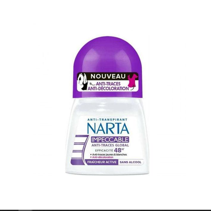 Narta Impeccable Woman Roll 50ml