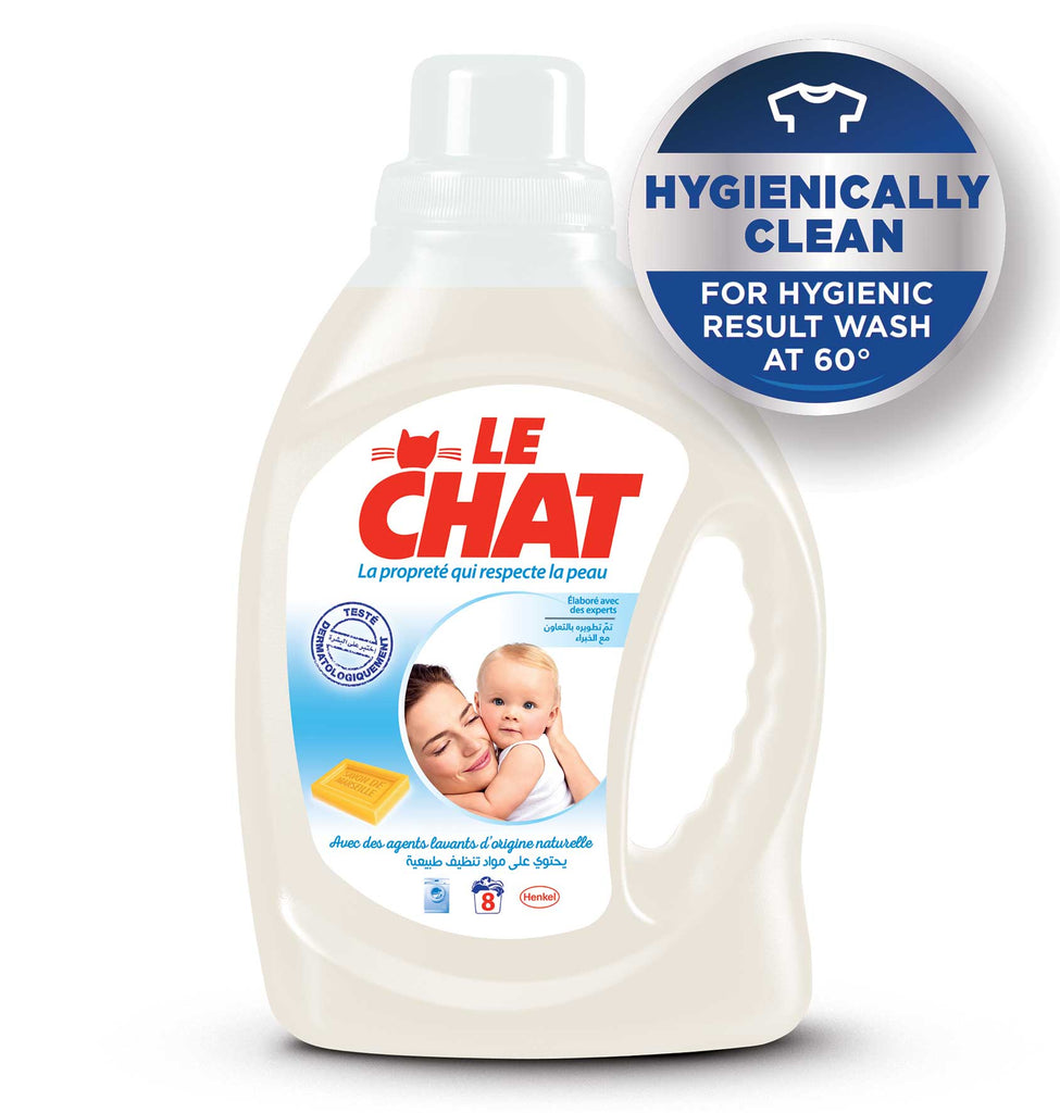 Le Chat Pearly Gel Regular 1L