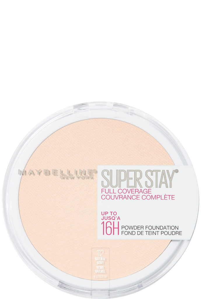 Maybelline New York SuperStay 24h Powder-MyKady