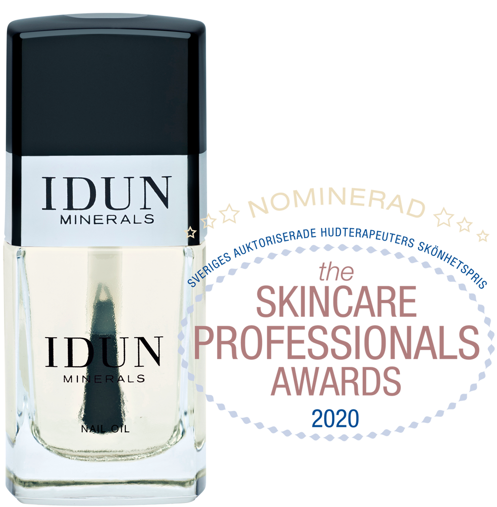 IDUN Minerals Nail Oil Treatment
