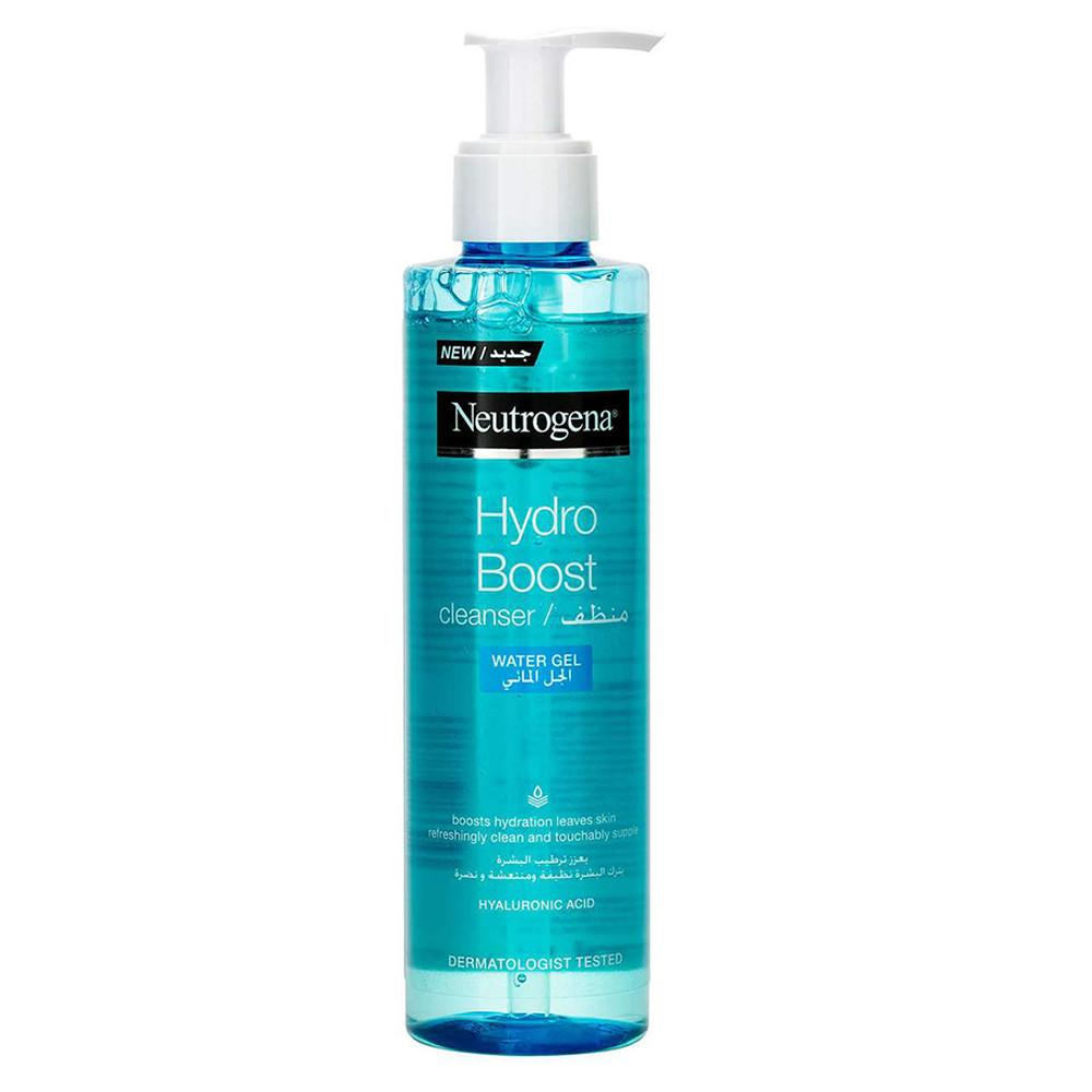 Neutrogena Hydro Boost Water Gel Clean 200ml