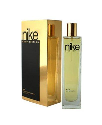 Nike EDT MAN GOLD ED 100 ML