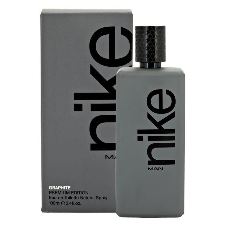 Nike NK Graphite Man Edt N/S 100ml